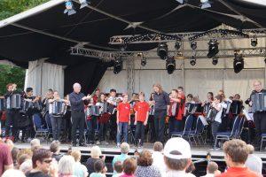Erfolg am Jugendmusikfest #burgdorf19.ch